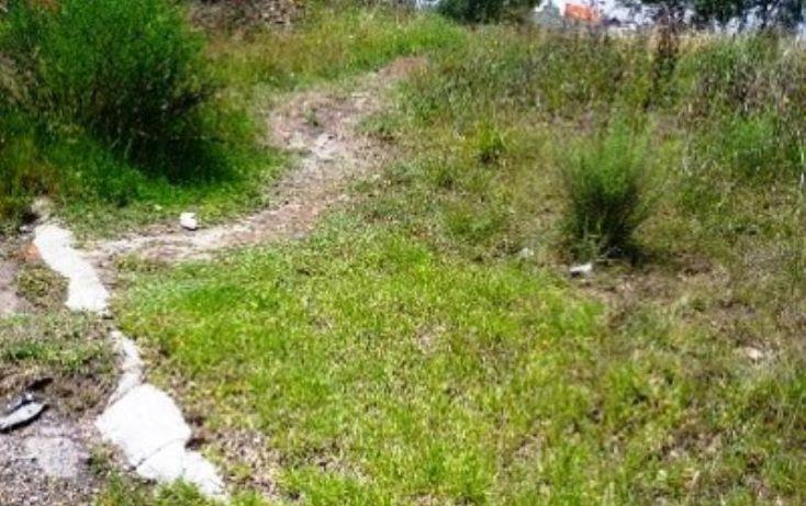Foto de terreno habitacional en venta en av san judas tadeo, lomas de san francisco tepojaco, cuautitlán izcalli, estado de méxico, 1030937 no 03