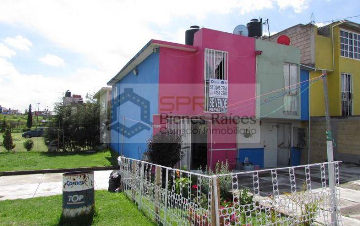 Foto de casa en venta en av san martin caballero 33, san francisco tepojaco, cuautitlán izcalli, estado de méxico, 1999726 no 01