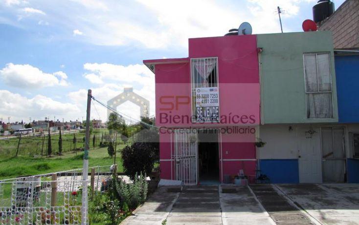 Foto de casa en venta en av san martin caballero 33, san francisco tepojaco, cuautitlán izcalli, estado de méxico, 1999726 no 02