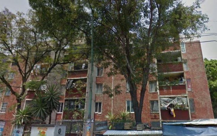Foto de departamento en venta en av san pablo xalpa, nueva el rosario, azcapotzalco, df, 1994734 no 02