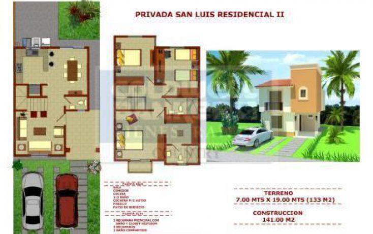 Foto de casa en venta en av santa catalina 4713, privada la estancia, culiacán, sinaloa, 346549 no 02