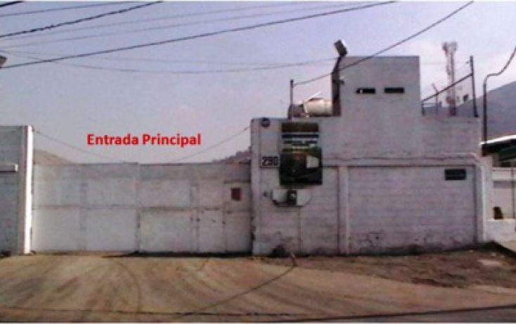 Foto de bodega en venta en av santa cecilia, santa cecilia, tlalnepantla de baz, estado de méxico, 1333637 no 01