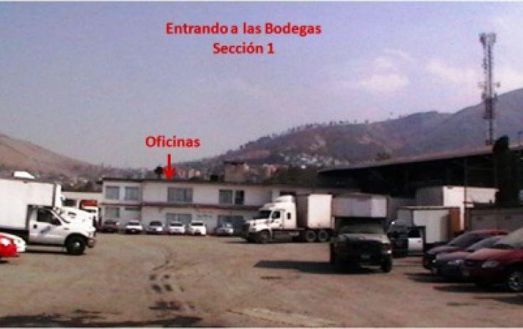 Foto de bodega en venta en av santa cecilia, santa cecilia, tlalnepantla de baz, estado de méxico, 1333637 no 03
