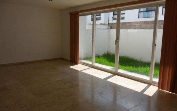 Foto de casa en renta en av santa fe 103, jurica, querétaro, querétaro, 577749 no 03
