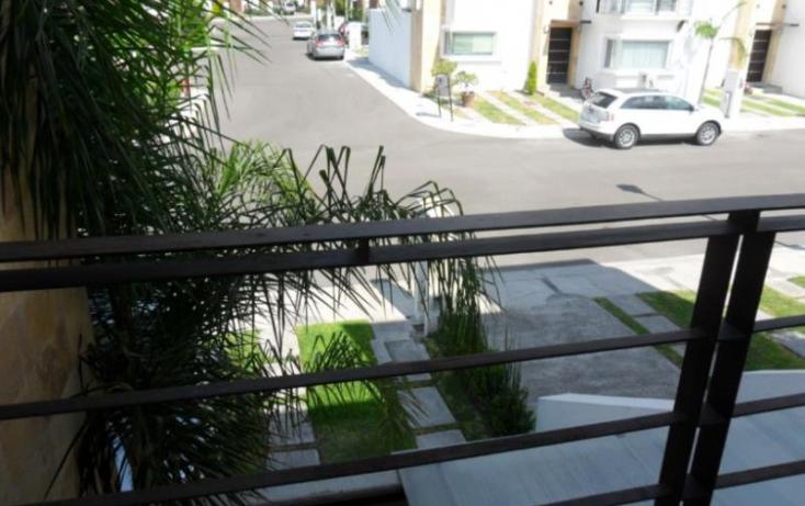 Foto de casa en renta en av santa fe 103, jurica, querétaro, querétaro, 577749 no 16