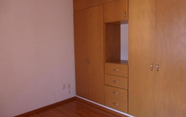 Foto de casa en renta en av santa fe 103, jurica, querétaro, querétaro, 577749 no 19