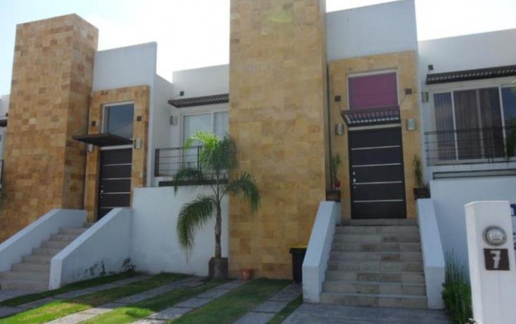 Foto de casa en renta en av santa fe 103, jurica, querétaro, querétaro, 577749 no 20