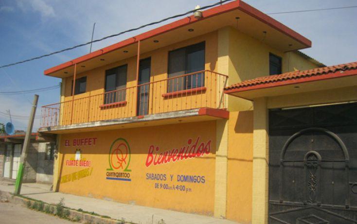 Foto de casa en venta en av santa lucía 22, san juan pueblo nuevo, tecámac, estado de méxico, 1712792 no 01
