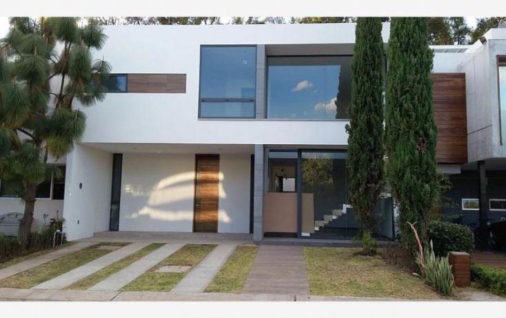 Foto de casa en venta en av santa margarita 4050, jardín real, zapopan, jalisco, 1945924 no 01