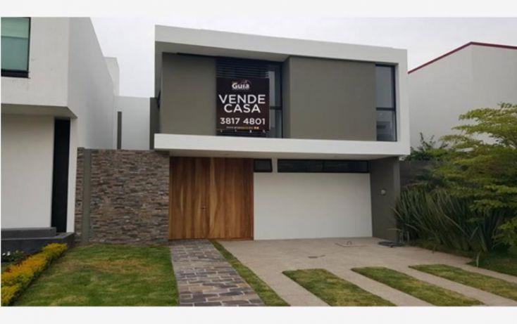 Foto de casa en venta en av santa margarita 4050, jardín real, zapopan, jalisco, 2025312 no 01
