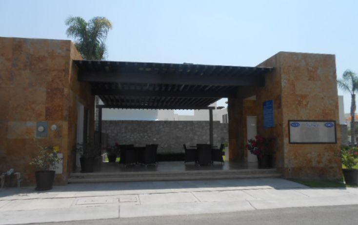 Foto de casa en renta en av santa rosa 5201 casa 64, juriquilla, querétaro, querétaro, 1768028 no 02