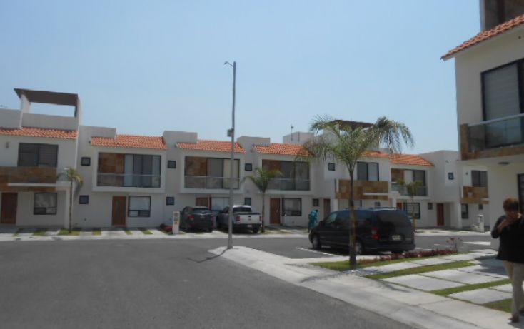 Foto de casa en renta en av santa rosa 5201 casa 64, juriquilla, querétaro, querétaro, 1768028 no 22
