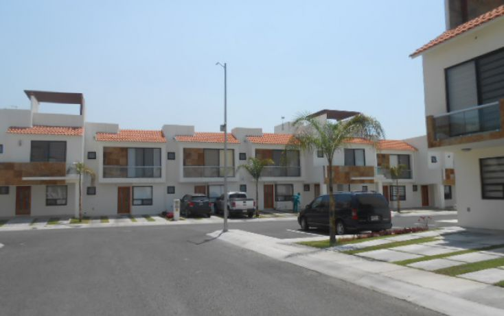 Foto de casa en renta en av santa rosa 5201 casa 64, juriquilla, querétaro, querétaro, 1768028 no 23