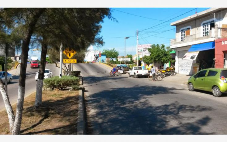Foto de casa en venta en av santa rosa, ampl lico velarde, mazatlán, sinaloa, 1526994 no 03