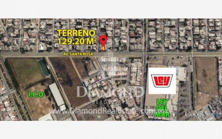 Foto de terreno habitacional en venta en av santa rosa, jacarandas, mazatlán, sinaloa, 1902834 no 04