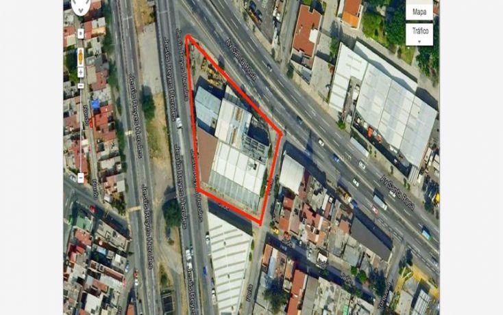 Foto de terreno comercial en renta en av santa rosa, la joya ixtacala, tlalnepantla de baz, estado de méxico, 1375343 no 02