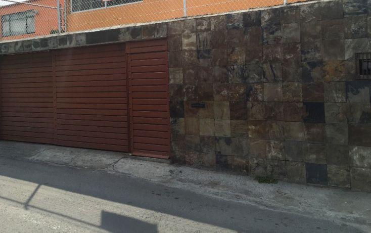 Foto de casa en venta en av santiago, lomas quebradas, la magdalena contreras, df, 1710622 no 01