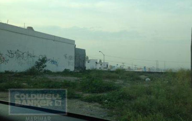 Foto de terreno habitacional en venta en av santiago roel 335, serranías 1er sector, general escobedo, nuevo león, 1679339 no 01