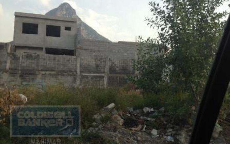 Foto de terreno habitacional en venta en av santiago roel 335, serranías 1er sector, general escobedo, nuevo león, 1679339 no 04