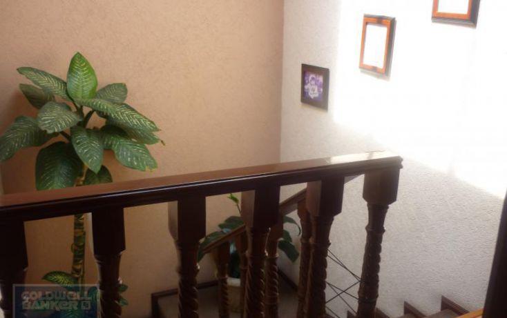 Foto de casa en condominio en venta en av santos degollado 925, 3 caminos, toluca, estado de méxico, 1930893 no 09
