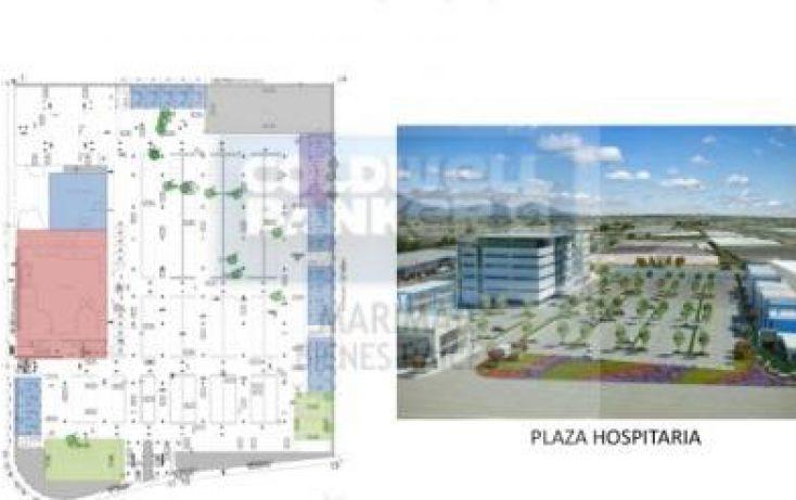 Foto de terreno habitacional en renta en av sendero divisorio escobedo, parque industrial nexxus xxi, general escobedo, nuevo león, 1056195 no 05