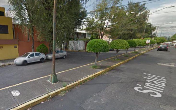 Foto de casa en venta en av sinatel 89, sinatel, iztapalapa, df, 1485349 no 01