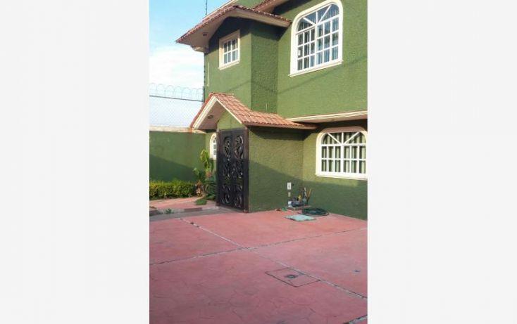 Foto de casa en venta en av sn judas tadeo, san francisco tepojaco, cuautitlán izcalli, estado de méxico, 1730340 no 01