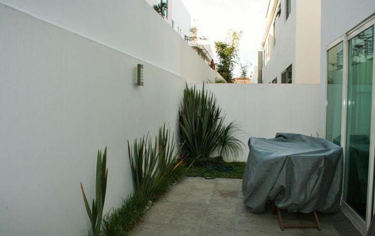 Foto de casa en venta en av solares 8, zapopan centro, zapopan, jalisco, 1017647 no 09