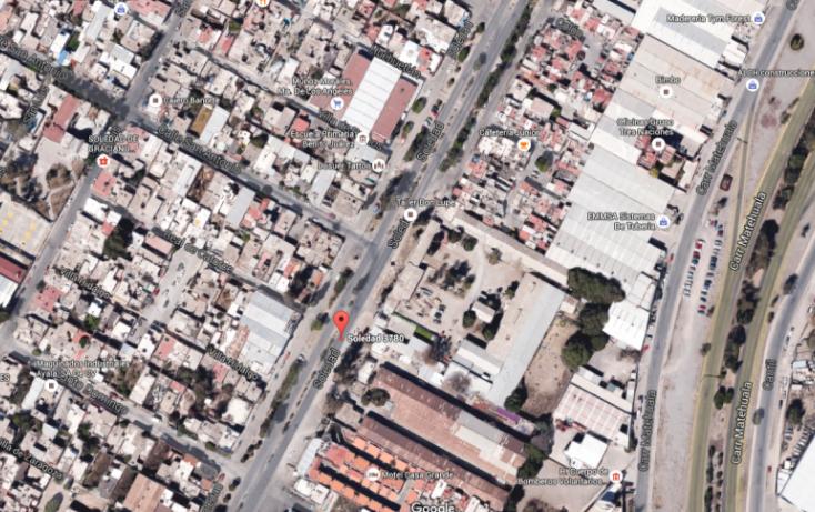 Foto de terreno habitacional en venta en av soledad, felipe enríquez, san vicente tancuayalab, san luis potosí, 1008609 no 01