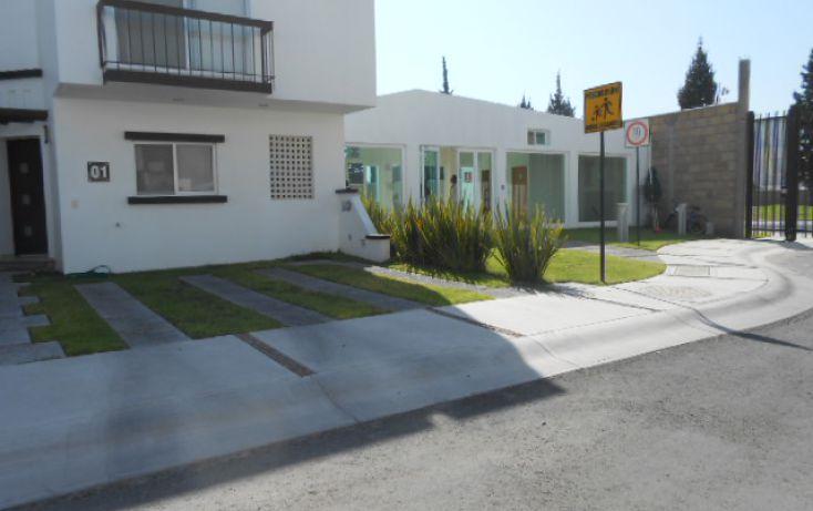 Foto de casa en renta en av sonterra 4024 casa 98, el rincón, querétaro, querétaro, 1716428 no 11