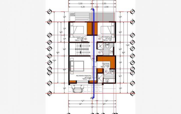 Foto de casa en venta en av sor juana ines de la cruz 8153, camino real, puebla, puebla, 1750618 no 04