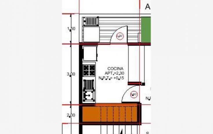 Foto de casa en venta en av sor juana ines de la cruz 8153, camino real, puebla, puebla, 1750618 no 06