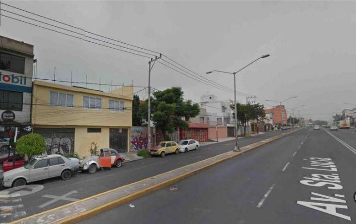 Foto de casa en venta en av sta lucia, colina del sur, álvaro obregón, df, 1997652 no 01