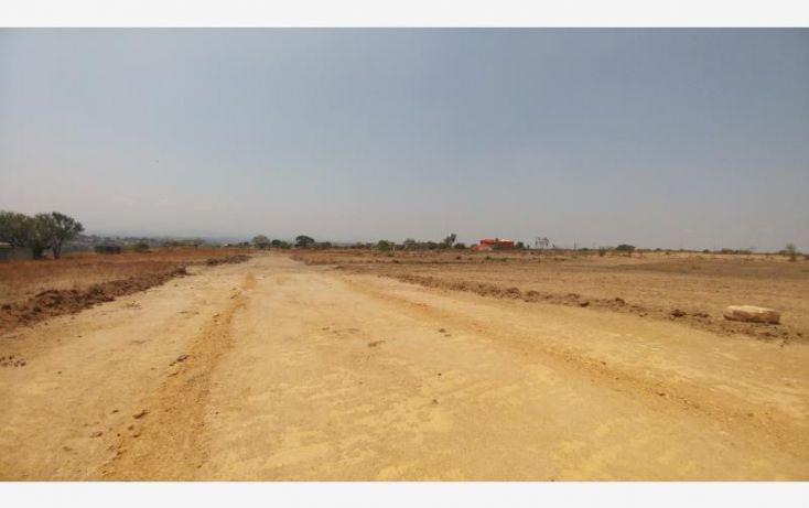 Foto de terreno comercial en venta en av subida a chalma, el tecolote, cuernavaca, morelos, 1982312 no 01