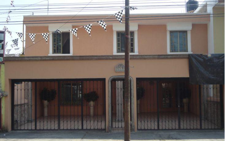 Foto de casa en venta en av tabachines 933, tabachines, zapopan, jalisco, 1785272 no 01