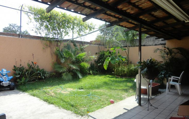 Foto de casa en venta en av tabachines 933, tabachines, zapopan, jalisco, 1785272 no 08