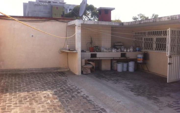 Foto de casa en venta en av talisman 195, estrella, gustavo a madero, df, 2025352 no 12
