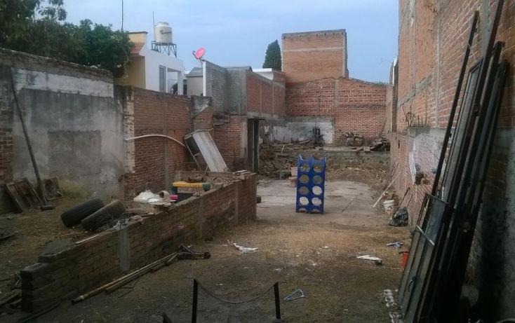 Foto de terreno habitacional en venta en av tata vasco, morelia centro, morelia, michoacán de ocampo, 1716344 no 02