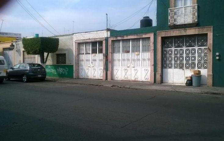Foto de terreno habitacional en venta en av tata vasco, morelia centro, morelia, michoacán de ocampo, 1716344 no 03