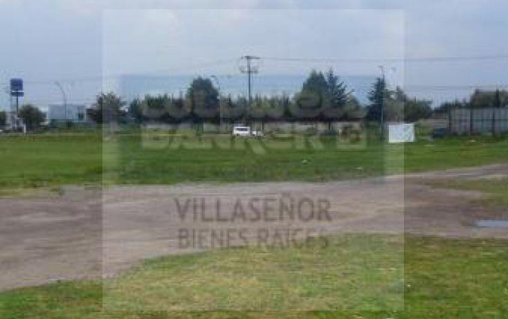Foto de terreno habitacional en venta en av tecnolgico esq adolfo lpez mateos, llano grande, metepec, estado de méxico, 1215579 no 01