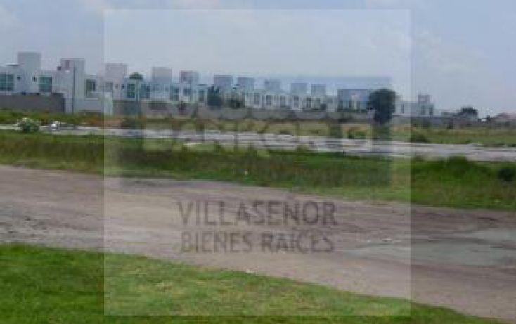 Foto de terreno habitacional en venta en av tecnolgico esq adolfo lpez mateos, llano grande, metepec, estado de méxico, 1215579 no 02