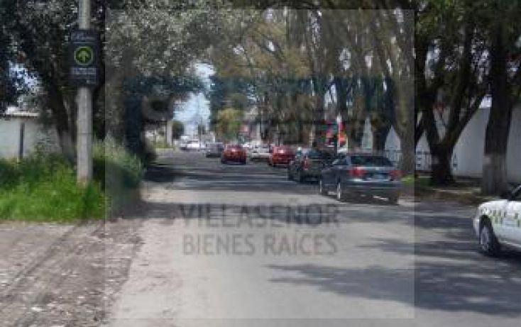 Foto de terreno habitacional en venta en av tecnolgico esq adolfo lpez mateos, llano grande, metepec, estado de méxico, 1215579 no 04