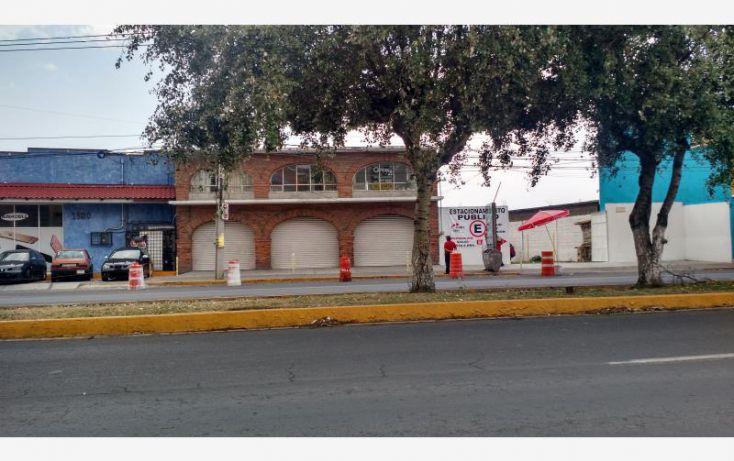 Foto de oficina en renta en av tecnológico 1270, la asunción, metepec, estado de méxico, 1815806 no 01