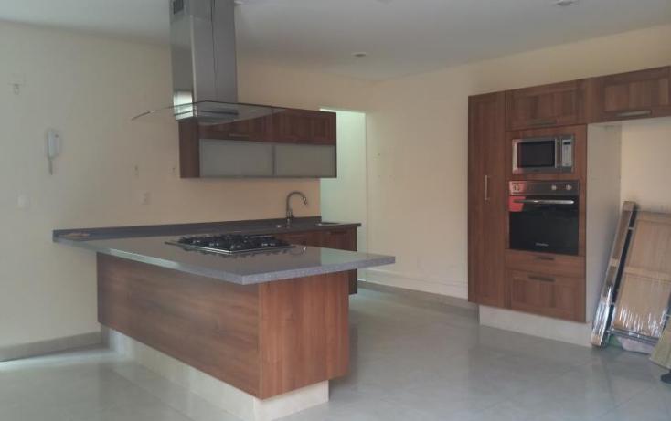 Foto de casa en venta en av tecnológico, sur de la hacienda, metepec, estado de méxico, 818345 no 03