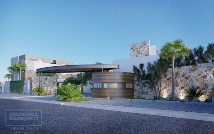 Foto de casa en condominio en venta en av temozon, temozon norte, mérida, yucatán, 1755513 no 01