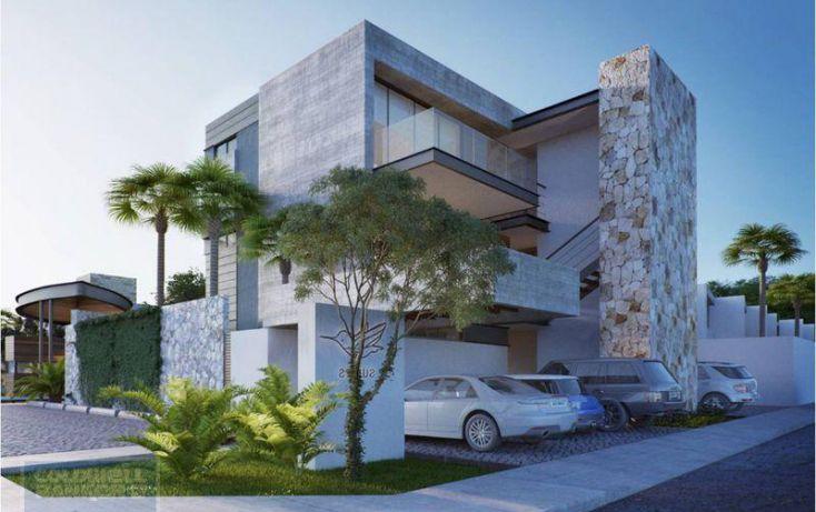 Foto de casa en condominio en venta en av temozon, temozon norte, mérida, yucatán, 1755513 no 04