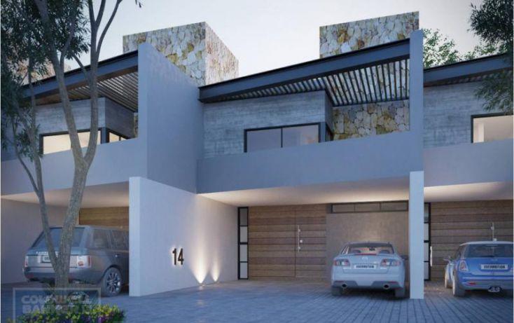 Foto de casa en condominio en venta en av temozon, temozon norte, mérida, yucatán, 1755545 no 05