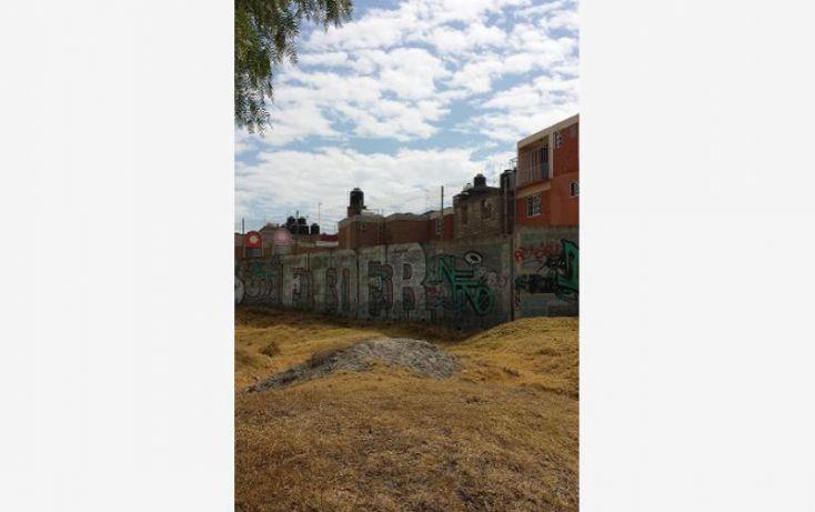 Foto de terreno comercial en venta en av tepotzotlan, san josé huilango, cuautitlán izcalli, estado de méxico, 1651648 no 03