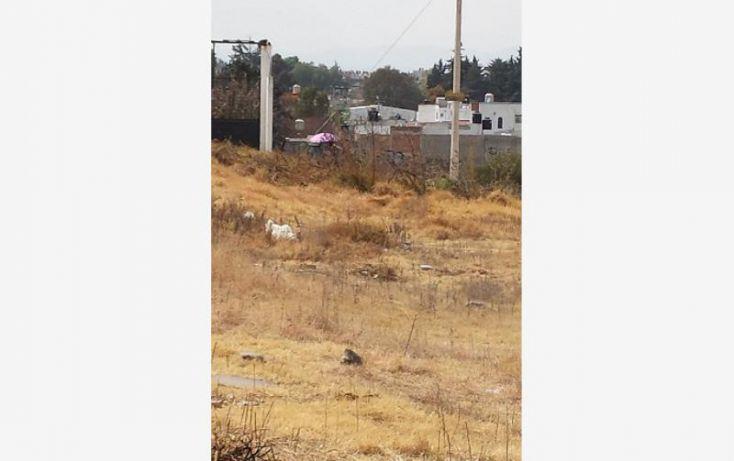 Foto de terreno comercial en venta en av tepotzotlan, san josé huilango, cuautitlán izcalli, estado de méxico, 1651648 no 09