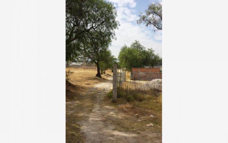 Foto de terreno comercial en venta en av tepotzotlan, san josé huilango, cuautitlán izcalli, estado de méxico, 1651648 no 10